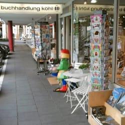 Buchhandlung Köhl Köln