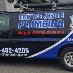 Empire State Plumbing - 21 Reviews - Plumbing - 3725 Hwy 20