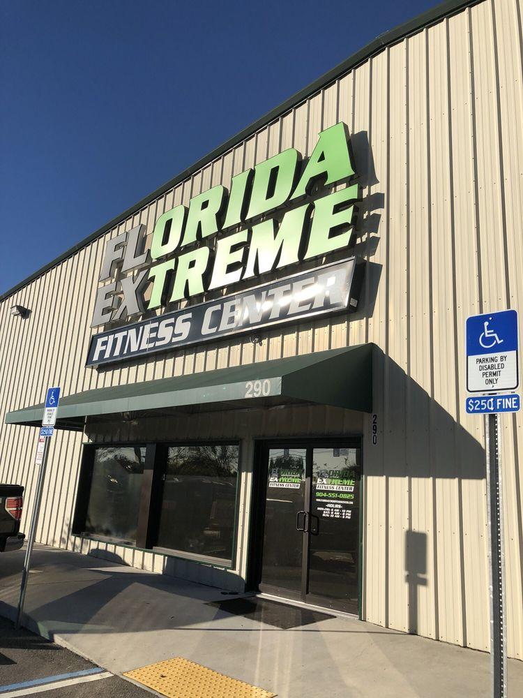 Florida Extreme Fitness Center