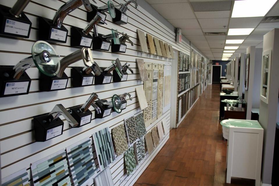 showroom yelp