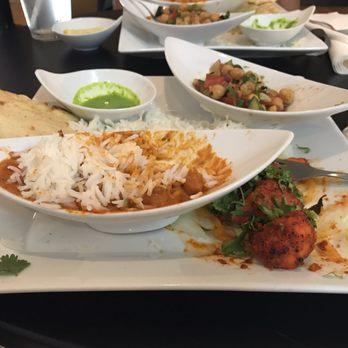 Indian Food Apex Nc