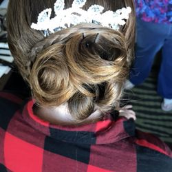 Styles by wynsome 75 photos hair extensions 9205 archibald photo of styles by wynsome rancho cucamonga ca united states wedding hairstyles pmusecretfo Image collections