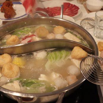 Jun Yuan Restaurant Vancouver