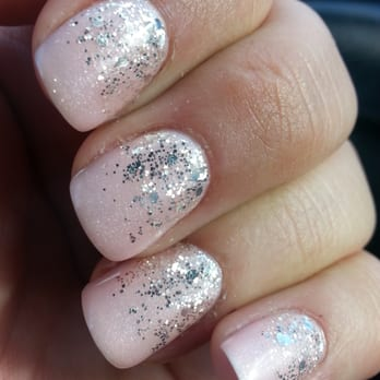 Photo Of Glitter Nail Bar Warren Mi United States Couldnt Be More