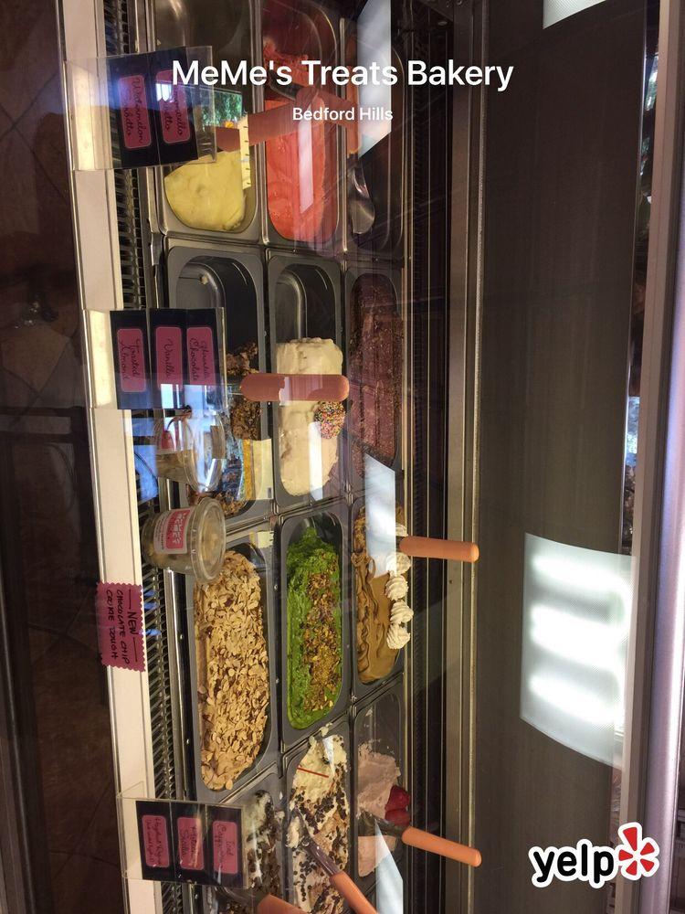 Photo of MeMe's Treats Bakery: Bedford Hills, NY