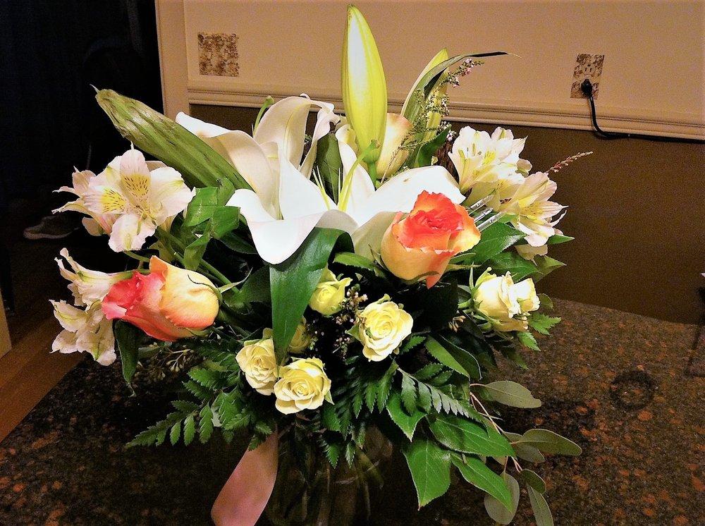 The Floral Garden: 340 Delaware Ave, Delmar, NY