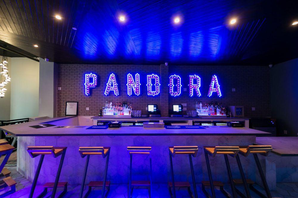Pandora Karaoke