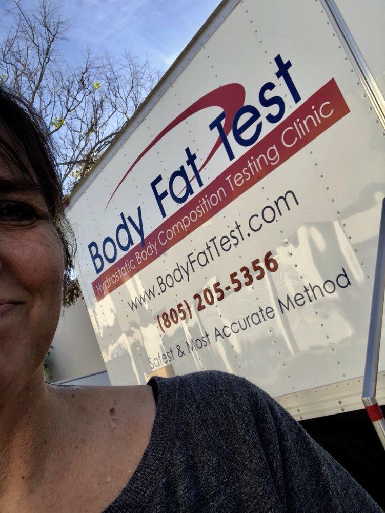 Body Fat Test