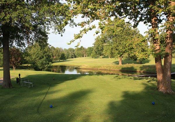 Shirkey Golf Club: 901 Wollard Blvd, Richmond, MO