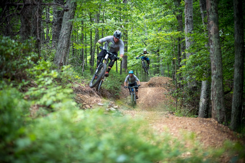 Roanoke Mountain Adventures: 806 Wasena Ave SW, Roanoke, VA
