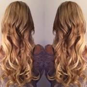 16 Inch Tape Photo Of Style Me Pretty Extensions