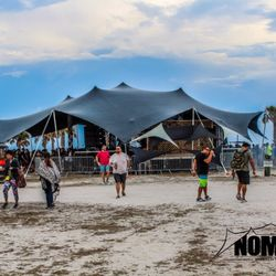 Photo of Nomad Tents USA - Fort Lauderdale FL United States. 4200sqft stage & Nomad Tents USA - Party Equipment Rentals - 3590 NW 54th St Fort ...