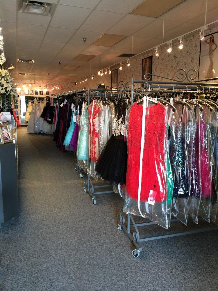 The Bridal Suite: 406 Town Centre Dr, Johnstown, PA