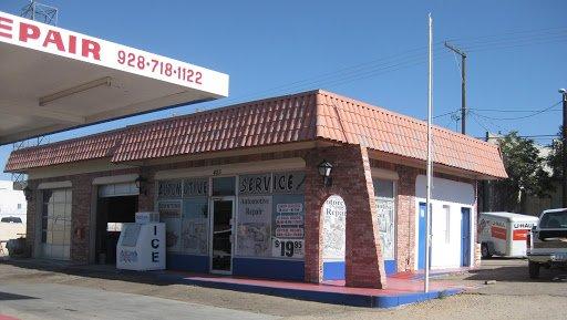 U-Haul Neighborhood Dealer: 425 E Andy Devine Ave, Kingman, AZ