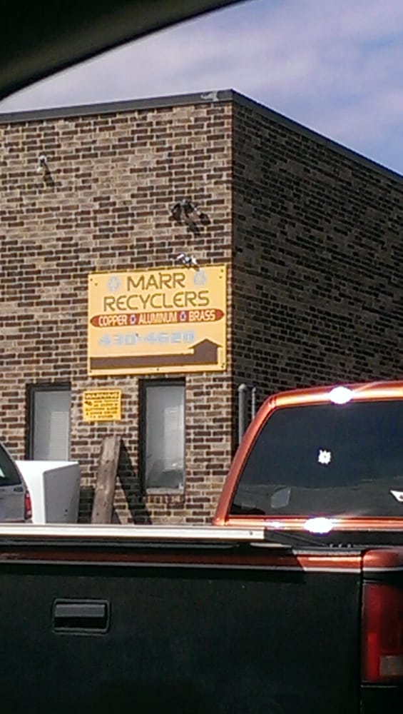 Marr Recyclers: 8650 Thomas Ave, Bridgeview, IL