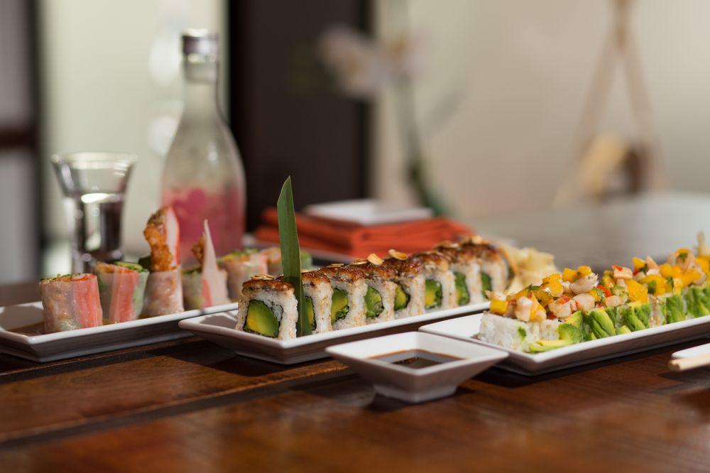 Obba Sushi