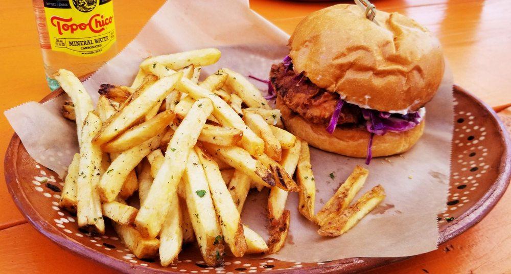 The Chicken Bodega: 11114 Whittier Blvd, Whittier, CA