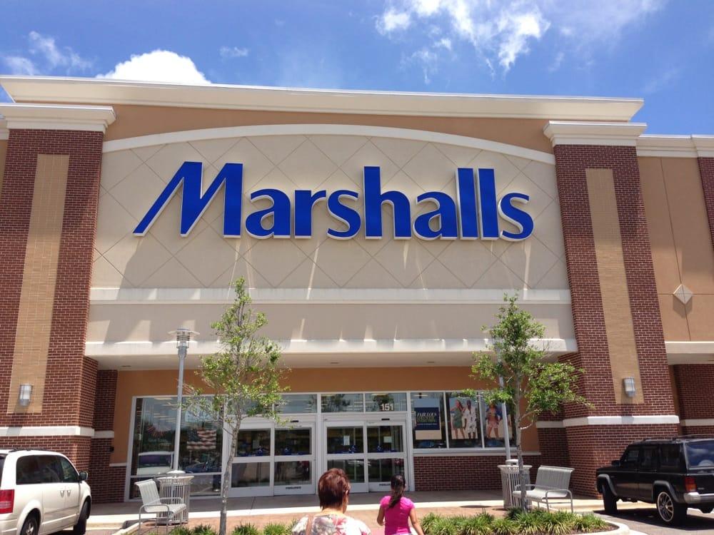 marshalls grands magasins 205 palm bay rd ne