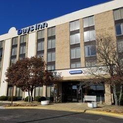 Photo Of Days Inn Amarillo East Tx United States