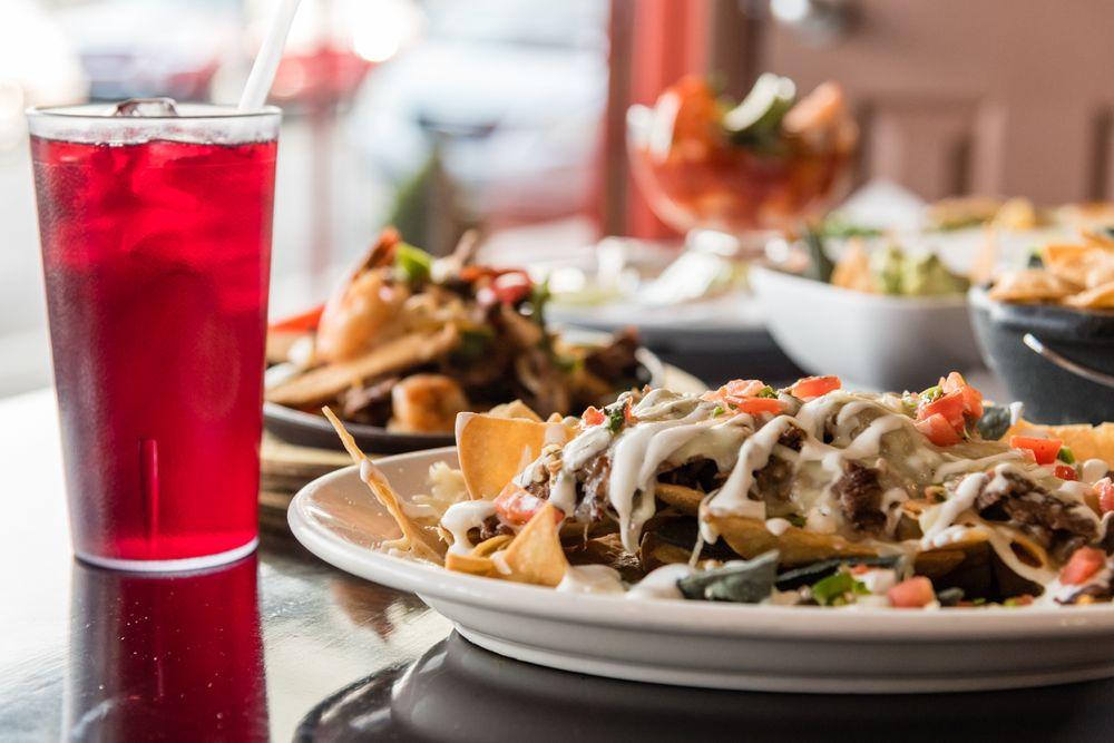 Adelita Taqueria & Restaurant: 1108 S 9th St, Philadelphia, PA