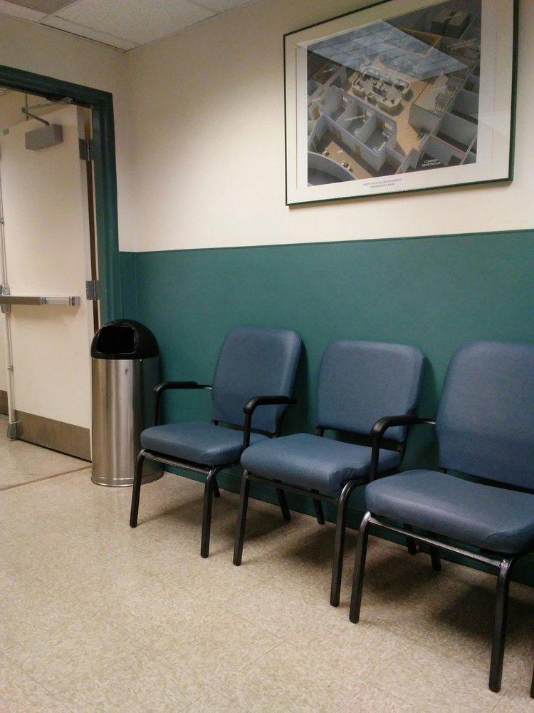 Kern Valley Hospital: 6412 Laurel Ave, Mountain Mesa, CA