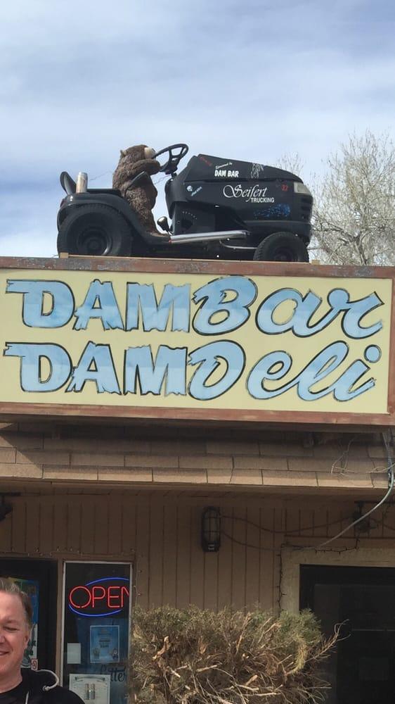 Beaver Dam Bar: Highway 91, Littlefield, AZ
