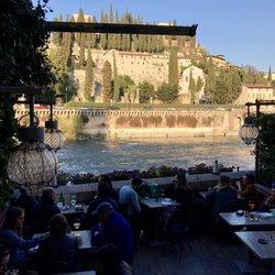 Terrazza Bar Al Ponte 13 Photos Bars Via Ponte Pietra