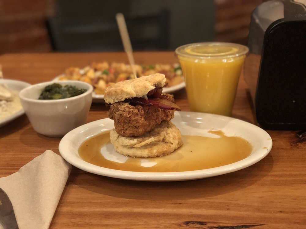 Maple Street Biscuit Company - City Center