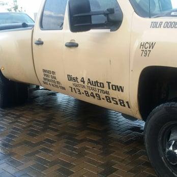 Photo Of District 4 Auto Storage Houston Tx United States