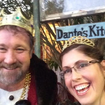 photo of dante 39 s kitchen new orleans la united states the king
