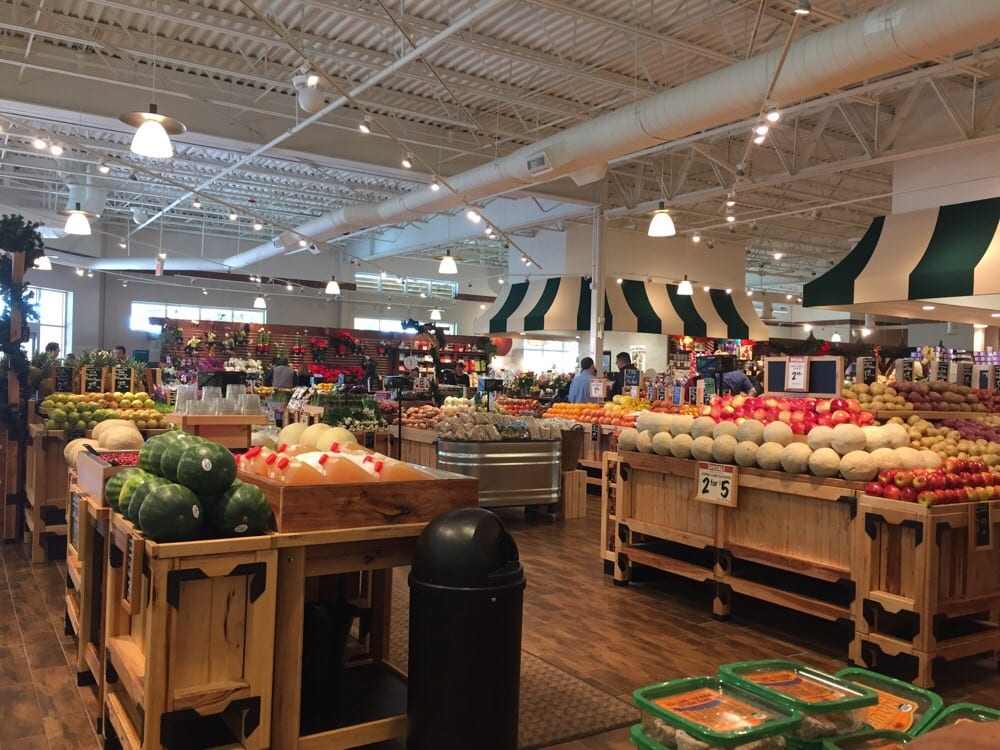The Fresh Market - 71 Photos & 41 Reviews - Grocery ...