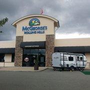 Service Center Photo Of Mcgeorge S Rolling Hills Ashland Va United States