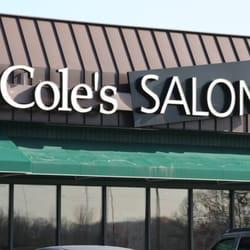 Cole's Salon - 21 Reviews - Hair Salons - 2131 Cliff Rd, Eagan, MN ...