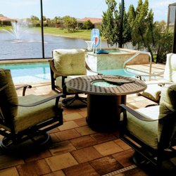 Photo Of Zing Patio Furniture   Naples, FL, United States. Cordova. Clients