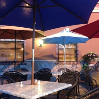 Photo Of Marcello S Berkeley Heights Nj United States Outdoor Patio Live
