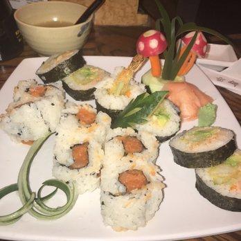 Japanese Restaurant Houston Westheimer
