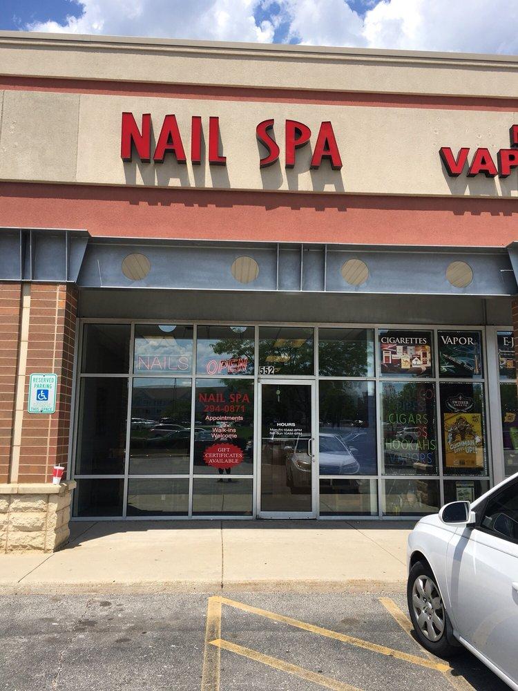 Oak Creek Nail Salon Gift Cards - Wisconsin   Giftly