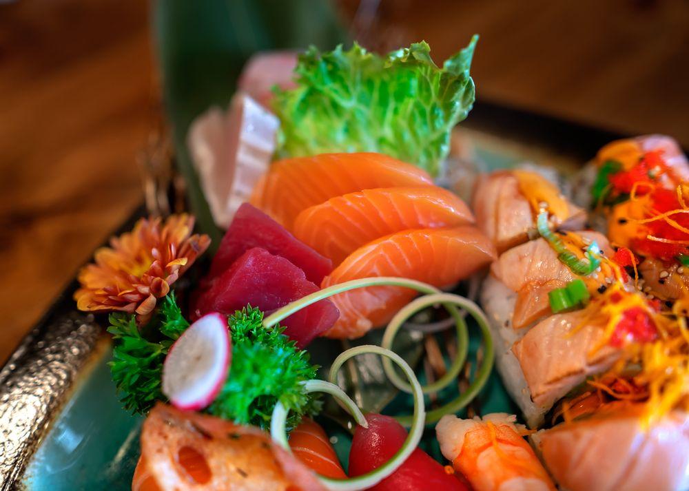 Kaikaki Japanese Restaurant