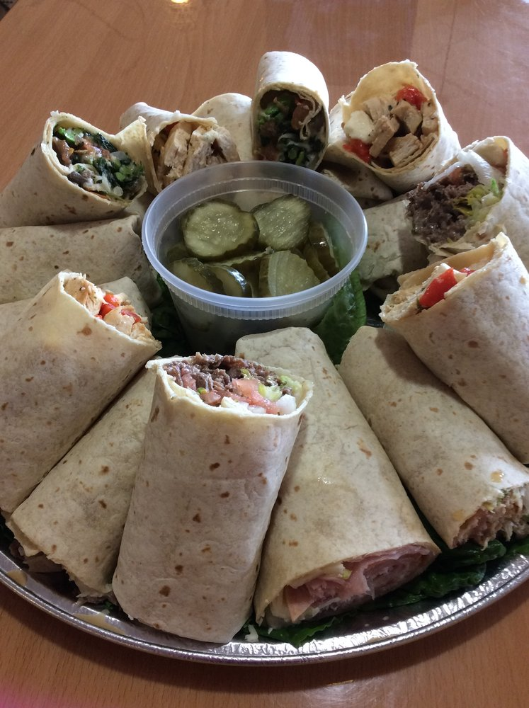 Spanky & Louches: 102 W Germantown Pike, East Norriton, PA