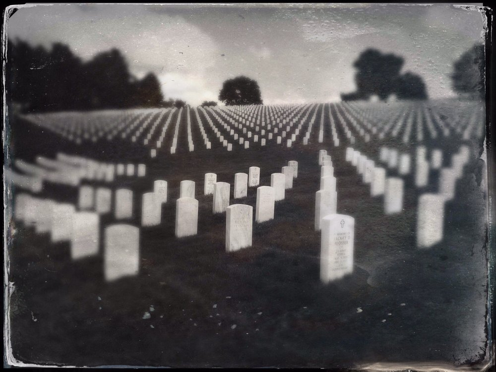 Grafton National Cemetery: 431 Walnut St, Grafton, WV