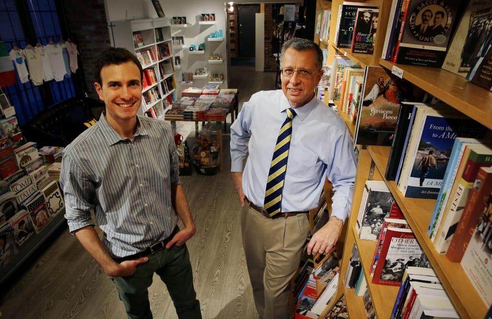 I AM Books: 189 N St, Boston, MA