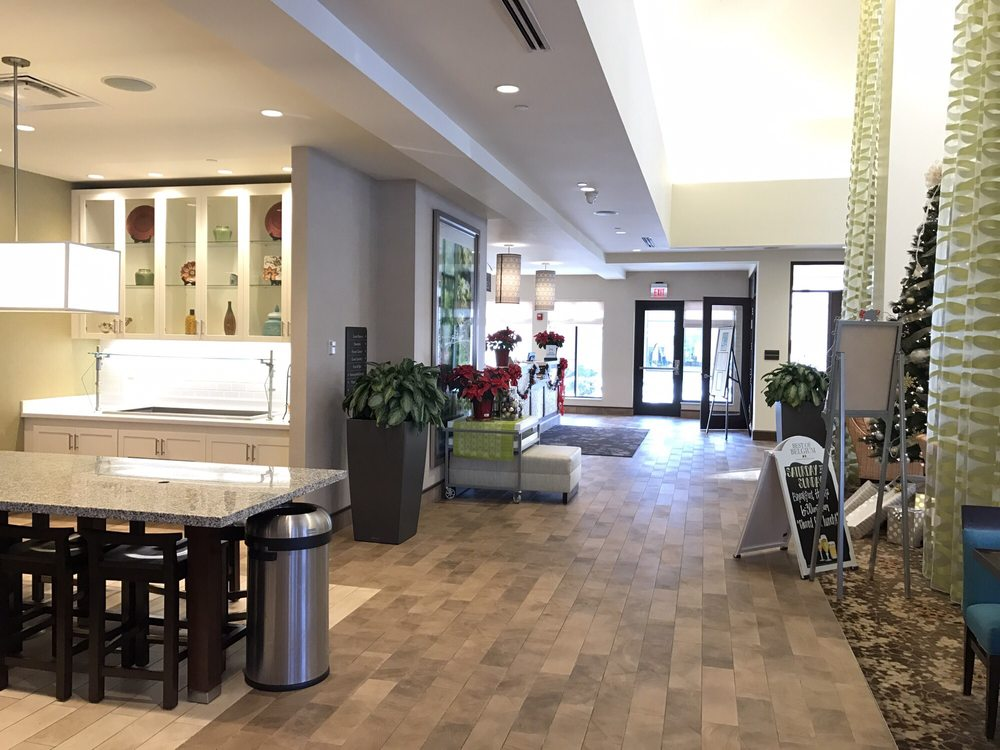 Hilton Garden Inn 44 Photos 12 Reviews Hotels 1307 E Market St Akron Oh Phone Number