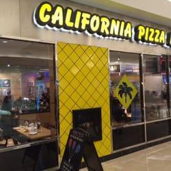 California Pizza Kitchen At Walt Whitman Huntington Station Ny