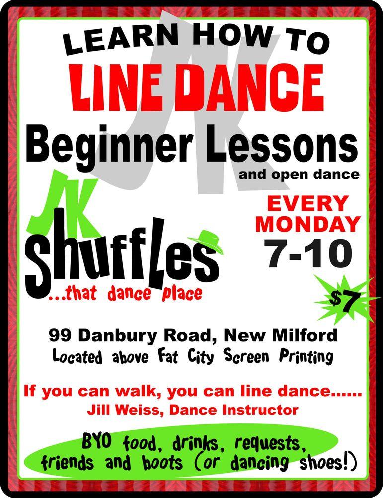 JK Shuffles: 99 Danbury Rd, New Milford, CT