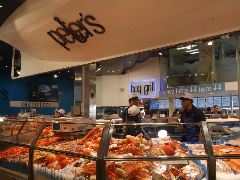 Peter s fish market 95 photos 14 reviews seafood for Florida fish market