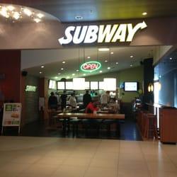 Subway Fast Food Donauzentrum Donaustadt Wien Donaustadt Wien