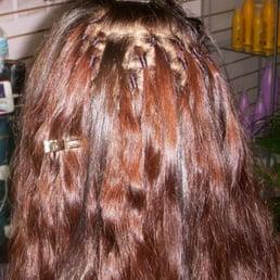 Photos for brazilian knots hair extensions yelp photo of brazilian knots hair extensions miami fl united states brazilian knots pmusecretfo Gallery