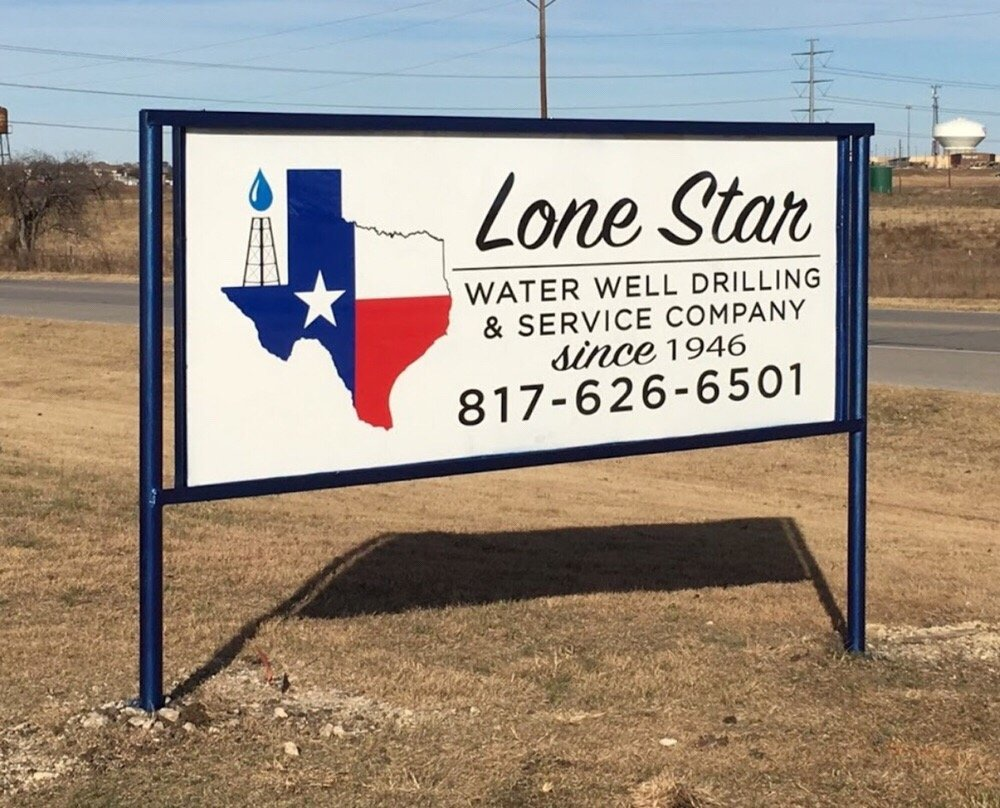 Lone Star Water Well Drilling & Service: 12775 Business Hwy 287 N, Fort Worth, TX