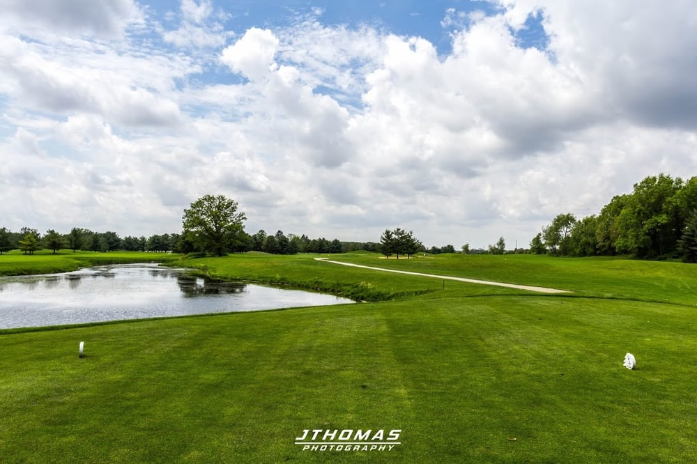 White Pines Golf Course: 1640 County Road 2, Swanton, OH