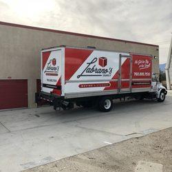 Photo Of Labranou0027s Family Moving U0026 Storage   Palm Desert, CA, United States